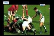Principales lesiones de las extremidades inferiores en rugby