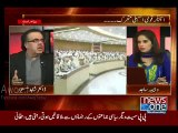 Dr. Shahid Masood Appreciates Army over NLC Scandal and Conveyed Message to Politicians Get Ready Your Turn is NEXT