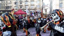 Fasnacht Luzern 2011