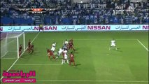 ملخص لقاء السعوديه 1 - 0 اندونيسيا - تصفيات كاس اسيا 2015