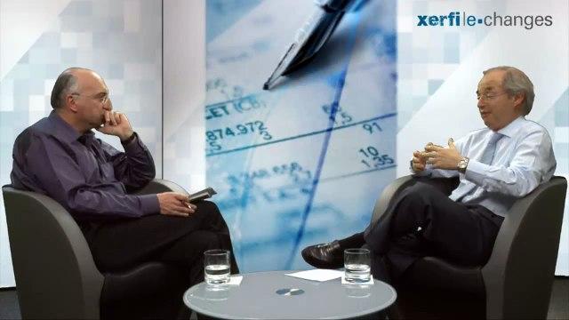 XERFI Canal : Après le G20, quelles issues pour les déséquilibre monétaires ?, par Anton Brender