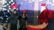 Γιορτή στο δημοτικό σχολείο Επισκοπικού