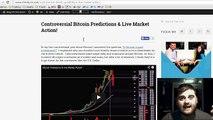 Bitcoin Trading - Two Profitable Trade Ideas
