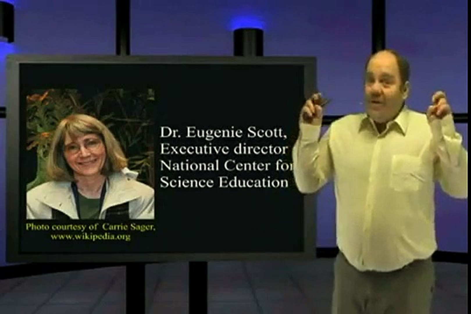 National Science for Science Education, Anti-Science and Anti-Education