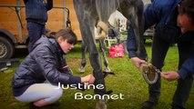 Justine Bonnet « une histoire 100% Doubs »