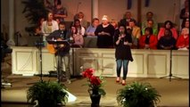 How Can It Be - Sarah Hill (Song by Lauren Daigle) - GTWC Music - Florence, SC