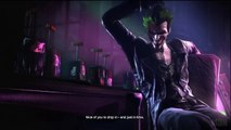 Batman Arkham Origins Gameplay Walkthrough Part 13 Bane / Joker Origins (Lets Play Commentary)