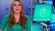 Enchufe.TV - Reportaje Teleamazonas (El Mejor Sketch Comico De Ecuador) @Ecuatvmedia