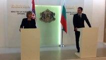 Sofija, press konferencija 25.5.2015