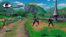 Dragon Ball Xenoverse Failing at Fighting