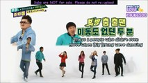 ENG] 150225 Weekly Idol with Big Byung & Chamsonyeo (2/4
