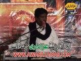 Zakir Khadam Hussain Jafri Majlis 1 April 2015 Karpala Tandlianwala Faisalabad