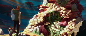 Contre temps - Contre temps Team (CGI Animated Short)