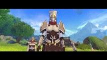 SHINESS -The Lightning Kingdom Trailer - PC