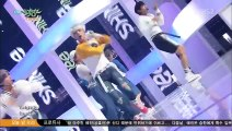 SHINee 샤이니_Front-Runner Stage 'View'_KBS MUSIC BANK_2015.05.29