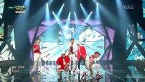 SHINee 샤이니_Comeback Stage 'Love Sick'_KBS MUSIC BANK_2015.05.22