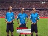 2015 AUDI CUP 1/2 FINALE BAYERN AC MILAN 3-0, le 04/08/2015