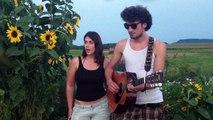 Asaf Avidan and the Mojos - Reckoning Song (cover)