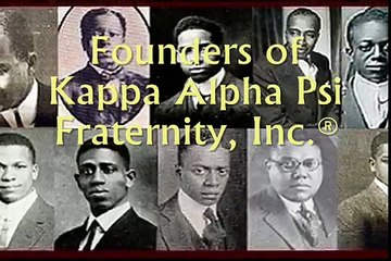 Kappa Alpha Psi Resource   Learn About, Share and Discuss
