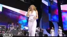 Madonna - Ray Of Light - Live 8 - 2005