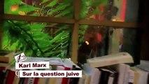 Les juifs et l'antisémitisme de Karl Marx avec Raphaël Enthoven et Yvon Quiniou