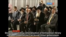 Putin: Soviet Government Was Mostly Jewish 80-85 %