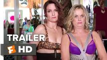 Sisters with Tina Fey and Amy Poehler - Official Trailer