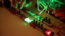 Synth Kit Introduction - littleBits x KORG