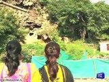 Village of caves, Shah Allah Ditta, in heart of Margala Hills , Islamabad