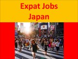 Japan Jobs and Employment for Foreigners