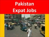 Pakistan Jobs and Employment for Foreigners