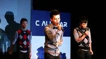 C AllStar x Charcoal C+派對 - 《大雨傾城》by King@C AllStar + 陳健安唱陳健安