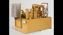 Farval Lubrication- Oil & Grease Pumps