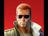 Bionic Commando Rearmed Announcement Trailer Remix