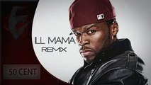 New 50 Cent Ft The Game & Lil Wayne Explicit 'Lil Mama' NEW 2015