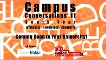 Campus_Conversations: Preston University- Comments-Maliha Khan-Speaker