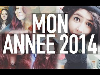 MON ANNEE 2014 | Because Cats