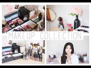 BUREAU l Rangement & Collection Makeup 2015
