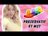∷ 3/ Sexualité: Tout sur le préservatif - LéaChoue
