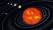 Club Jeunes Science Menzel Temime - Le Système solaire