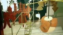 Visite de l'exposition Marcel Duchamp au Centre Pompidou