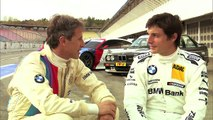 BMW DTM Champions Swap and Race Their E30 M3 and E92 M3 DTM Race Cars (2 of 2)
