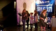 Missal Sisters - Sirius XM Live on Broadway