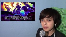 GAME CHAIR EPISODE 3 (Guitar Hero Live vs. Rock Band 4, club Nintendo ending)