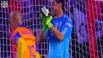 River Plate 3 x 0 Tigres (MEX) Highlights Final Libertadores da América 06.08.2015