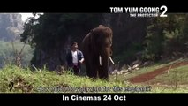 Tom Yum Goong 2  The Protector 2 from Tony Jaa Trailer 241013