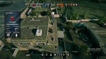 Extrait / Gameplay - Rainbow Six Siege (Démo de Gameplay et Mode Spectateur Gamescom 2015)