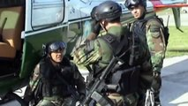 Fuerzas Especiales ALACRÁN GNA