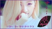 Apink – Petal MV HD k-pop [german Sub] 2nd Album [Pink MEMORY]