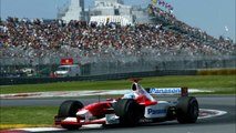 [F1 Challenge 99 - 02] | Mika Salo | Onboard Lap | Montreal 2002 |